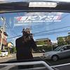 Me in the Streets of Nagaokakyo.