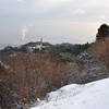 Towards Kobe City.<br /> From Mt. Rokko.