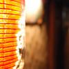 Lantern Abstract.