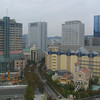 New Buildings.<br /> Most of the buildings in Kobe have been built since the 1995 earthquake.