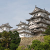 Another View of Himeji-jo.
