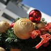 Early Christmas in Osaka.