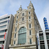 "Kobe St. Morgan Church.<br /> This brand new very fancy looking ""church"" is actually a wedding chapel."