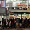 Still plenty of crowds in Osaka.<br /> But, very few foreigners around.