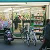 Book Shop.<br /> Near Nagaoka Tenjin Station.<br /> Nikon F80 + Nikkor AF 50 f/1.8 + Fujicolor PRO400