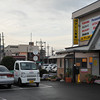 Shops in Wani.