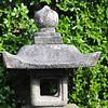 Stone Lantern.<br /> Near Mimuroto-ji (temple).