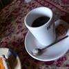 Good Coffee.<br /> At Cafe Coba in Nagaokakyo.