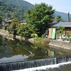 Arashiyama Once Again.<br /> This time taking my sister Melissa out to show her one of our favourite parts of Kyoto.