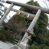 Shrine Gate.