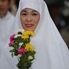 A Nun from Garasha's time.