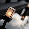Lantern Reflections.