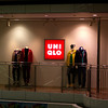 "The Big Winner in Hard Times.<br /> UNIQLO (pronounced ""yunikuro"") with it's strategy of low cost yet fashionable clothing keeps expanding opening new stores everywhere in Japan and abroad, while some of the more upmarket clothing retailers are now struggling."
