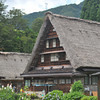 Village House.<br /> In the village of Suganuma, Nanto city, Toyama Prefecture Japan.