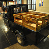 Old Fashioned Beer Truck.