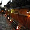 "Entry to a beautiful part of town. Last year I went through this same place, but I had run out of film by the time I got here. This time I took the digital SLR and made this one of the places I visited early in the evening. Please give to help the people in Tohoku through either <A href=""http://sidmrwfs637j.origin.bakusoku.jp/english/"">The Japanese Red Cross</A> or <A href=""http://www.crashjapan.com/"">CRASH Japan</A> (a church based relief organisation that is actually on the ground distributing supplies to those in need)."