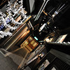 Early Showa-era Style Shop/Restaurant Area.<br /> This interesting themed area is located below the Umeda Sky Building.