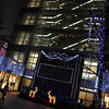 Entering a Christmas Wonderland.<br /> At Loft in Kobe, by the Sannomiya Station.