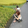The Photo Workshop Field Trip.<br /> Mitsuko with a Nikon D80 and Emi with a Panasonic G5.