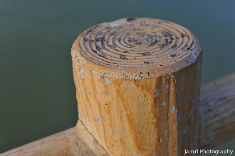 Fence Post.