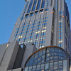 Towering Hotel.<br /> The Hotel Hankyu International.