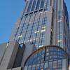Towering Hotel.<br /> The Hotel Hankyu International.