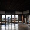 The Top Floor of Matsuyama Castle.