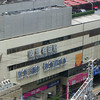 Hankyu Umeda Station from HEP FIVE.