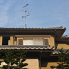 Traditional Style House near Nagaoka Tenmangu Shrine.