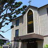 A Church Near the Imperial Palace.<br /> In Kyoto.