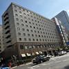 Hankyu Hotel, Umeda, Osaka.