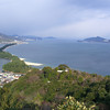 The other side of Amanohashidate.