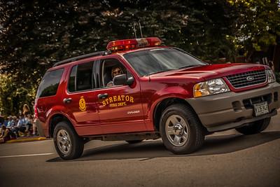 Second Alarm Fire Photography/ Johna R. Bradley Photography