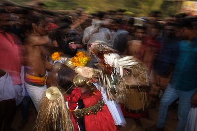 Kannenkavu Pooram