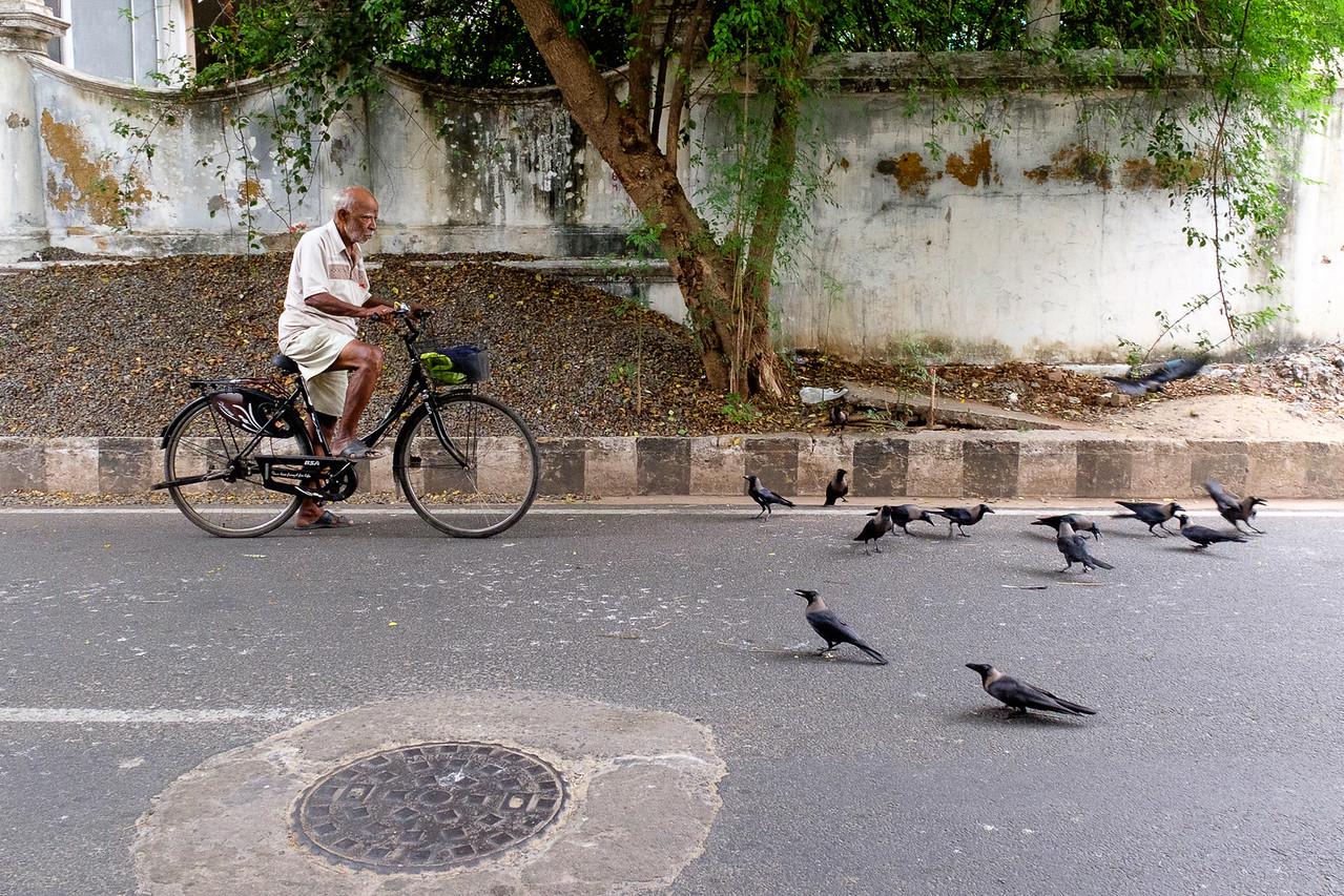 Pondicherry, India 2016