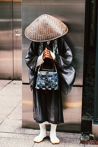 She Monk