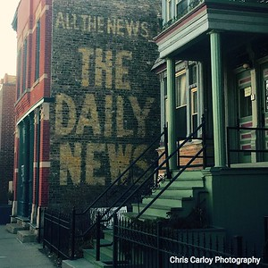The Daily News, All the News