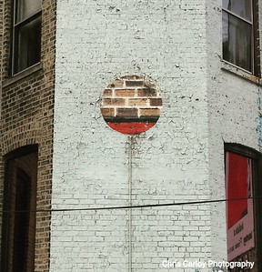 Brick Balloon