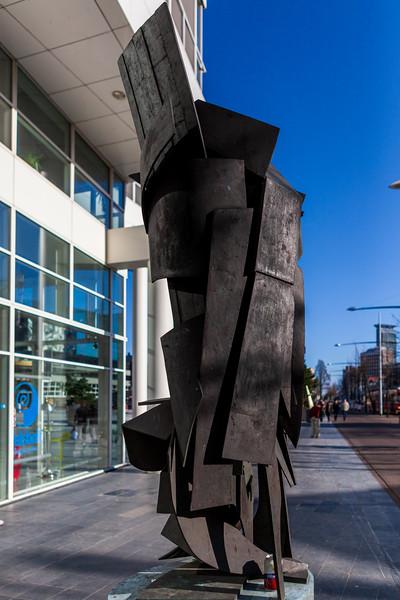 Pedestal Art