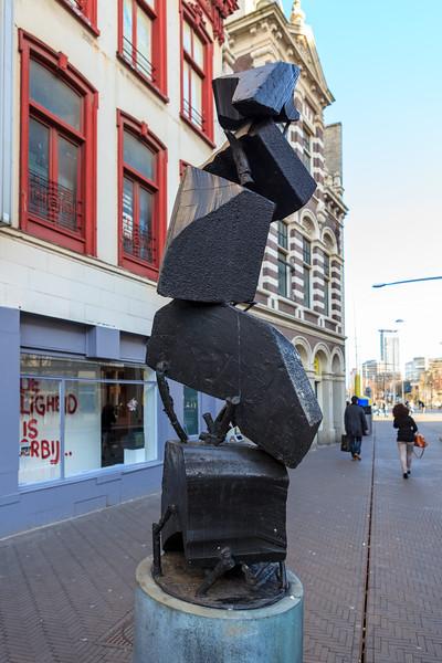 Untitled  pedestal art