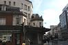 Space invader on Charterhouse Street - LDN_68