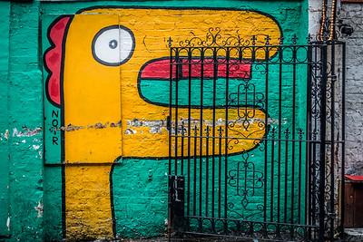 World Street Art