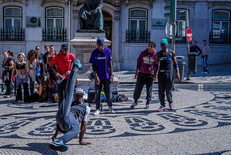 Lisbon Street Art Photography Part 6b By Messagez.com