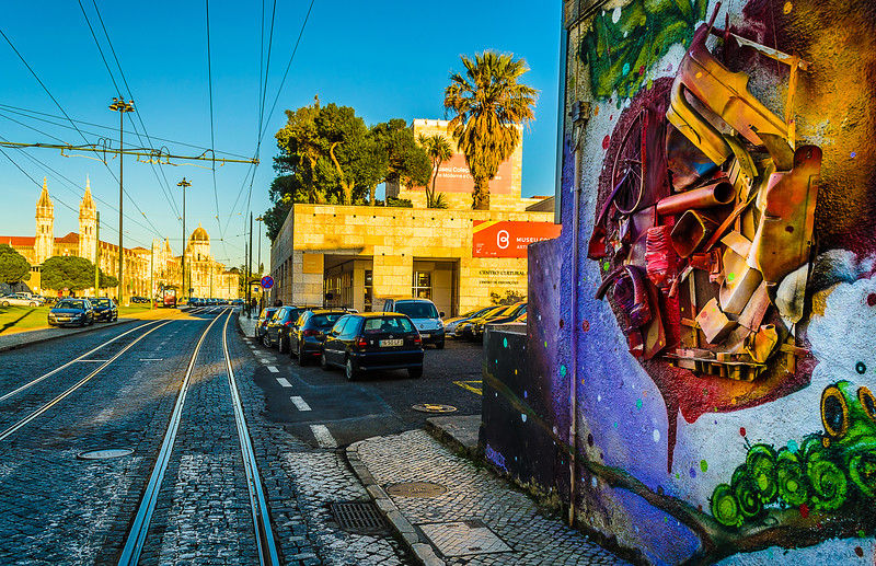 Best of Lisbon Street Art Part 11 Photography By Messagez com