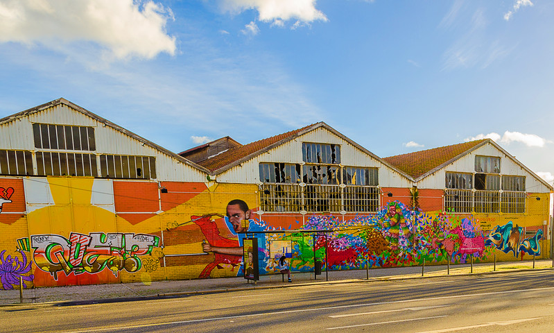 Best of Lisbon Street Art Part 9b Photography By Messagez com