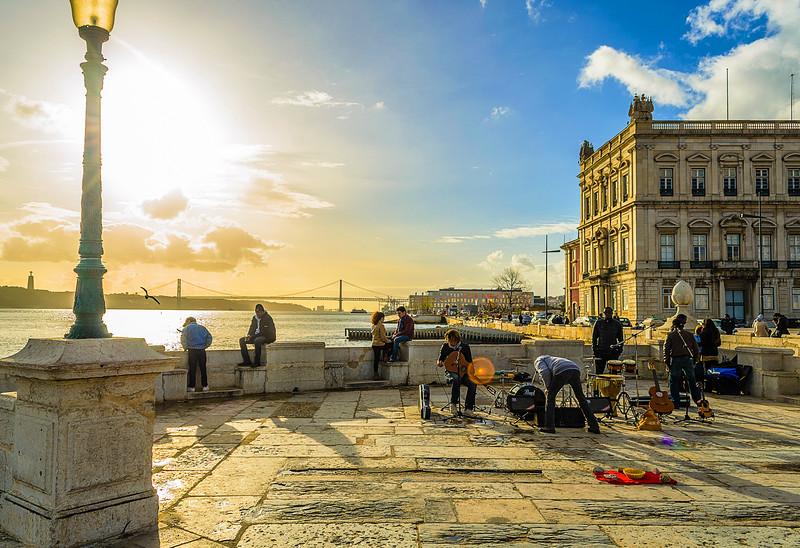 Best Of Lisbon Street Art Photography Part 9 a By Messagez com