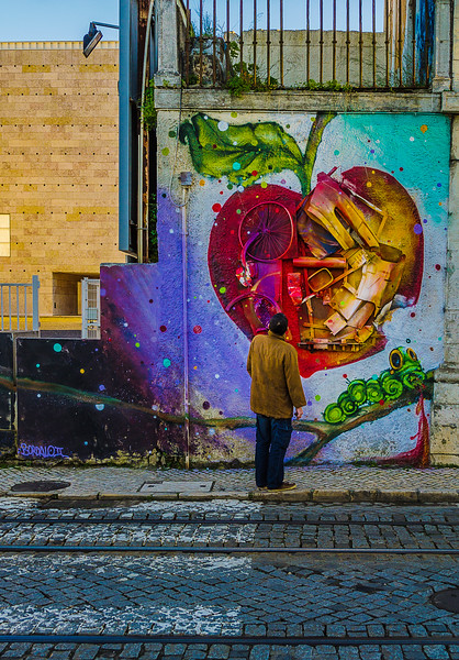 Best of Lisbon Street Art Part 14 Photography By Messagez com