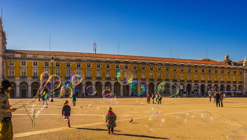 Best of Lisbon Street Art Soap Bubbles Photography 2 By Messagez com