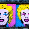 Garage Door Marilyn