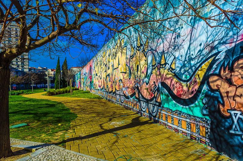 Best of Lisbon Street Art Part 27 Photography By Messagez com
